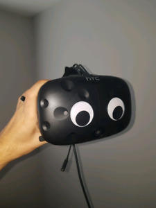 Htc Vive Complete with Tripods