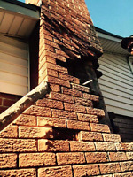 Bricklayer for Hire. Quality Work - FREE Estimates. 5197778705