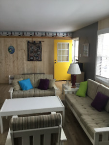 SHEDIAC POINT DU CHENE COTTAGES FOR RENT