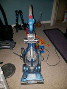 Excellent condition Bissell vacuum
