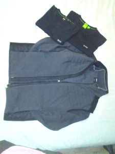 Authentic Hugo Boss clothing