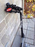Support à vélos Sport Rack (pour 3 vélos)