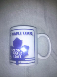 Toronto Maple Leafs Coffee Mug New