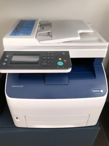 WorkCentre 6027 PRINTER