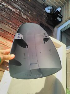 BUELL 1125R 2008 FACTORY OEM SOLO SEAT COVER Windsor Region Ontario image 3