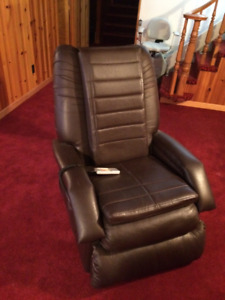 Fauteuil Niagara Therapy by Ultrassage