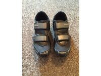 Shimano Cycling Shoes Cleats size 9