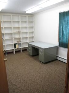 OFFICE SPACE FOR RENT, 2ND Floor, 39 BELMONT ST., CHARLOTTETOWN