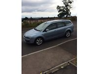 Ford Focus Estate. 1.6 16v **AUTOMATIC** 88,000 miles