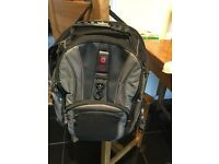 Swiss Gear Large Rucksack/Backpack. Good clean used condition.