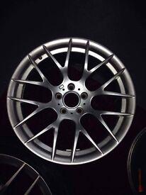 """19"""" Avantgarde M359 E92 Alloy wheels concave"""