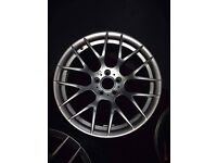 "19"" Avantgarde M359 E92 Alloy wheels concave"