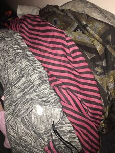 Huge lot of clothing