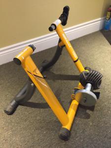 Elite Alu Mag Turbo Bike trainer for sale! $90 OBO!!