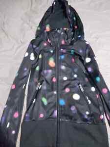 Bench zip up jacket XS