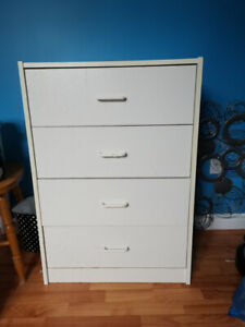Dressers (two)