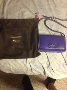 Kate spade tote,scarf, and shoulder carrier London Ontario image 4