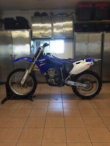Yamaha yzf426