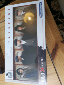 Brand new Peaky blinders 1000 piece jigsaw puzzle