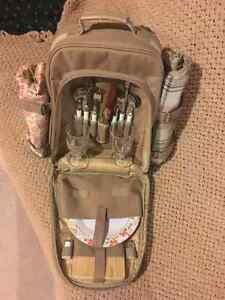 New Picnic Backpack Kitchener / Waterloo Kitchener Area image 2