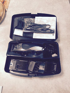 Remington Titanium hair clipper