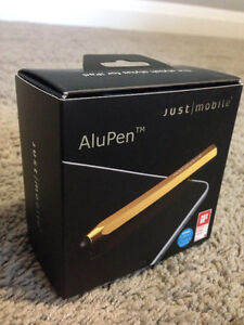 Just mobile, AluPen mobile / tablet stylus