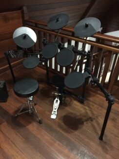 Electronic drum kit South Perth South Perth Area Preview