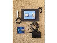 Sony Minidisc Recorder MZ-R50
