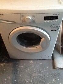 Servis Washing Machine WP1249F2W
