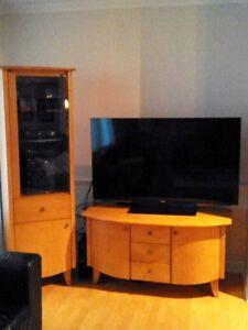 Aubaine Ensemble de meubles pour télévision et audio