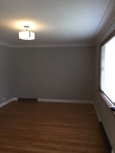 Downtown Thorold - 3 Bedroom Apartment