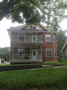 August 1st - 3 Bedroom Character Avenues near Tim Horton's Main