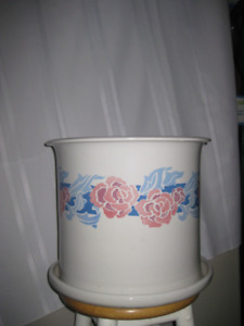 Planter Pot for Flowers or Plants
