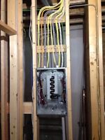 Electrician looking for side work