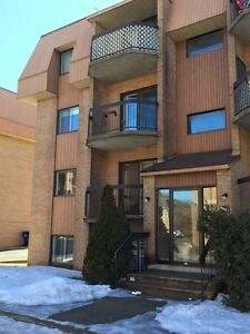 Condo 3 1/2 for Rent located at 3044 Boul. Tessier Laval