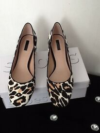 Top shop shies size 7 new
