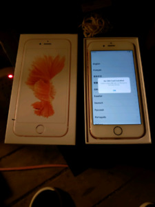Bell iPhone 6s
