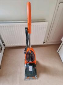 VAX Power Max Carpet clean