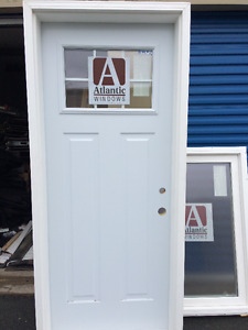 Atlantic Entry Doors- New