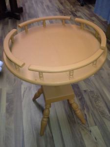 Large selection of tables, chairs, mirrrors and more...for sale.