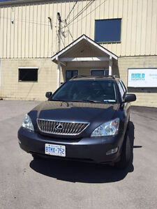 2005 Lexus Other SUV, Crossover