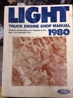 Ford F-150 Shop Manual