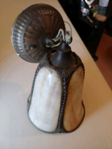 Outdoor Vintage Lamp for sale!! $70.00