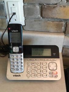 Téléphone/Répondeur