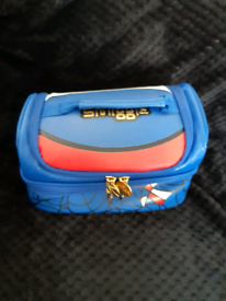 Smiggle Basketball Themed Lunchbox