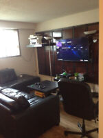 2 Rooms in a house by Kensington,  Sait and UOFC