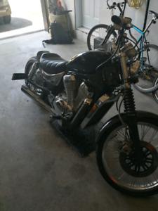 Moto 950$ nego