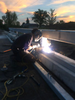 Offering fabrication & welding at great prices
