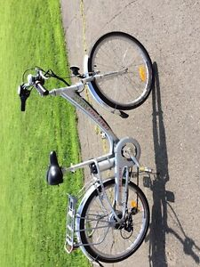 Electric Bike in Excellent Condition 36 volt