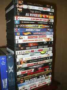 Various DVD's and two box sets